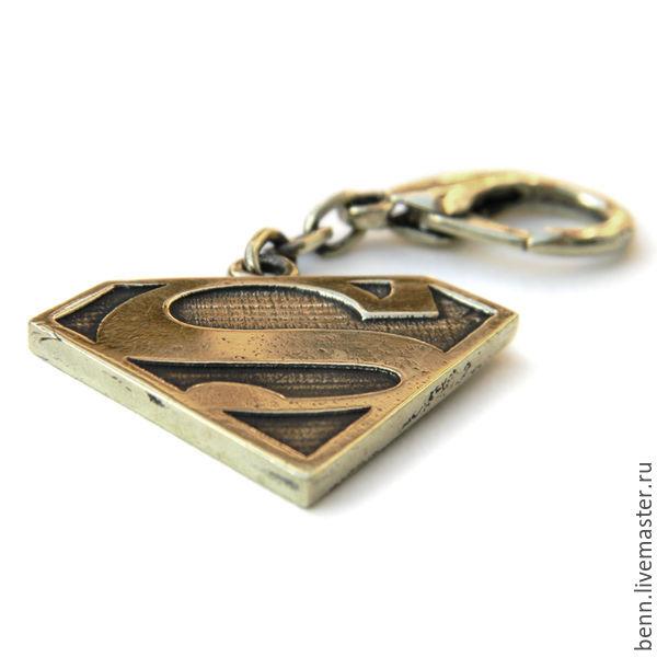 Брелок Супермена
