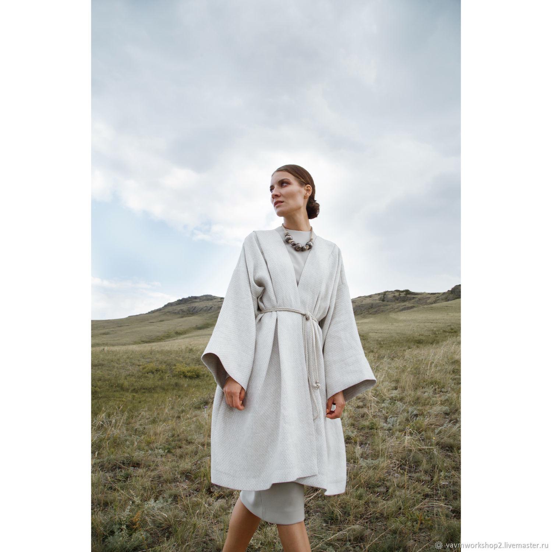 "Абайя""Georgia'O"", Пальто, Магнитогорск,  Фото №1"