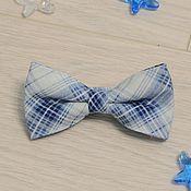 Галстуки ручной работы. Ярмарка Мастеров - ручная работа Бабочка-галстук. Handmade.