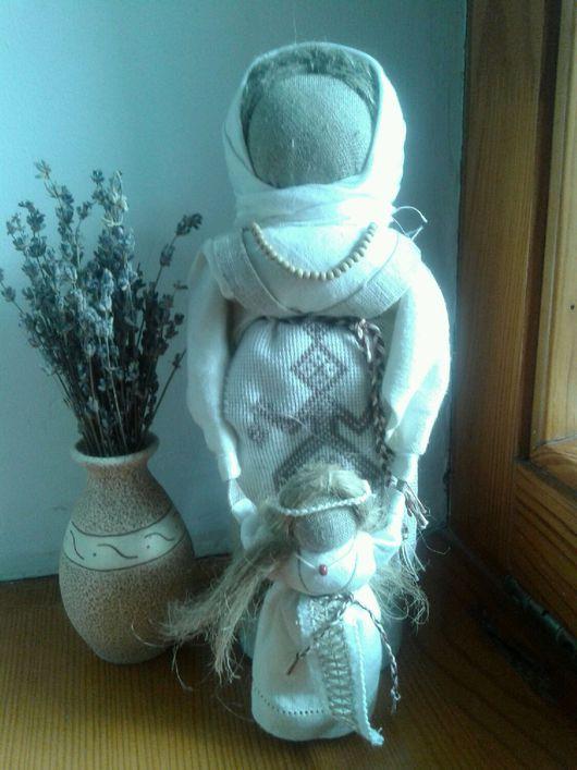 Народные куклы ручной работы. Ярмарка Мастеров - ручная работа. Купить Мотанка. Handmade. Оберег, сувениры и подарки, защитный оберег