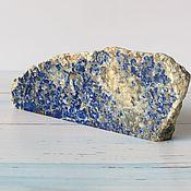 Фен-шуй и эзотерика handmade. Livemaster - original item Lapis lazuli natural in breed. Handmade.