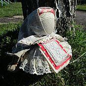 """Куклы и игрушки ручной работы. Ярмарка Мастеров - ручная работа Народная кукла """"Катюша"""". Handmade."""