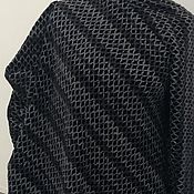 Материалы для творчества handmade. Livemaster - original item Silk Missoni. Handmade.