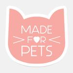 Made For Pets (madeforpets) - Ярмарка Мастеров - ручная работа, handmade