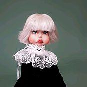 "Куклы и пупсы ручной работы. Ярмарка Мастеров - ручная работа Авторская кукла.""Карамелька"". Handmade."