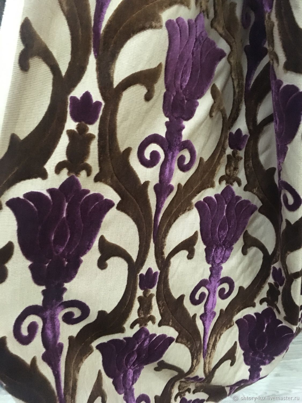 Ткань для мебели ROYAL LILY – купить на Ярмарке Мастеров – JBCC6RU | Ткани, Москва