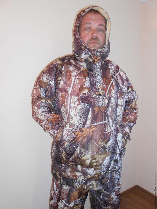 Верхняя одежда ручной работы. Ярмарка Мастеров - ручная работа. Купить Одежда для рыбака и охотника. Handmade. Рыбалка, охота