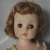 Винтаж ручной работы. Ярмарка Мастеров - ручная работа Кукла MARYBEL от Madame Alexander. Handmade.