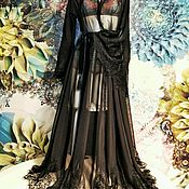 Одежда handmade. Livemaster - original item Boudoir dress,