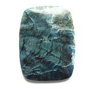 Дианит №1 , голубой нефрит