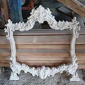 Для дома и интерьера ручной работы. Ярмарка Мастеров - ручная работа Зеркало (заготовка). Handmade.