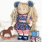 Куклы и игрушки ручной работы. Ярмарка Мастеров - ручная работа Диана. Handmade.