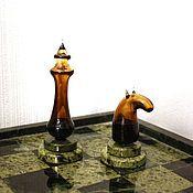 """Сувениры и подарки ручной работы. Ярмарка Мастеров - ручная работа Шахматная фигура """"Король"""". Handmade."""