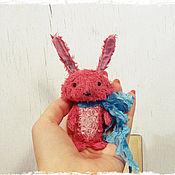 Куклы и игрушки ручной работы. Ярмарка Мастеров - ручная работа ONLY KINGS Rabbit 475. Handmade.