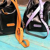 Сумки и аксессуары handmade. Livemaster - original item bag (city bag). Handmade.