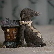 Куклы и игрушки ручной работы. Ярмарка Мастеров - ручная работа Дрю. Handmade.