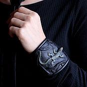 Украшения handmade. Livemaster - original item 3D Bracelet with