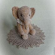 Куклы и игрушки ручной работы. Ярмарка Мастеров - ручная работа Агата. Handmade.
