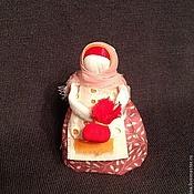 """Куклы и игрушки ручной работы. Ярмарка Мастеров - ручная работа Кукла-оберег Подорожница """"Нежность"""". Handmade."""