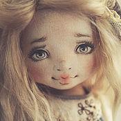 Куклы и игрушки ручной работы. Ярмарка Мастеров - ручная работа Алёнушка. Handmade.