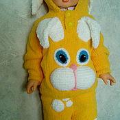 Работы для детей, handmade. Livemaster - original item costume. Handmade.