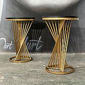 Для дома и интерьера handmade. Livemaster - original item GETSBY coffee table.. Handmade.