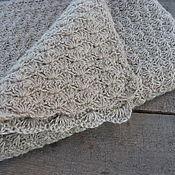 Для дома и интерьера handmade. Livemaster - original item Jute mat.. Handmade.