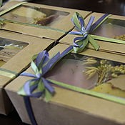 Сувениры и подарки ручной работы. Ярмарка Мастеров - ручная работа Подарочная упаковка. Handmade.