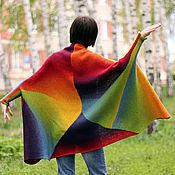 Одежда ручной работы. Ярмарка Мастеров - ручная работа Маленькое волшебство Вязаное пальто. Handmade.