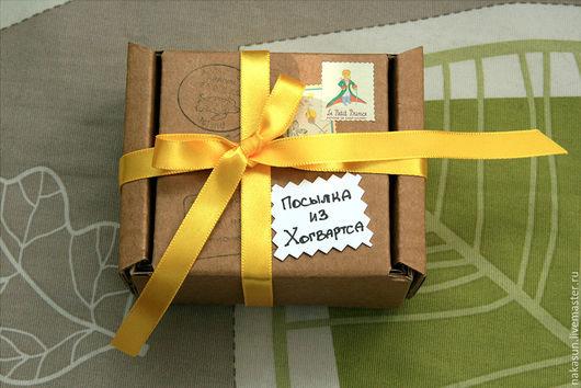 Упаковка ручной работы. Ярмарка Мастеров - ручная работа. Купить Подарочная упаковка Почтовые коробочки. Handmade. Комбинированный, марки