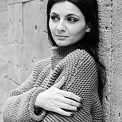 Фото ручной работы. Ярмарка Мастеров - ручная работа Фотосессия: Портрет красивой девушки брюнетки. Handmade.