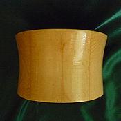 Материалы для творчества handmade. Livemaster - original item CROWN TO CYLINDER SMALL. Handmade.