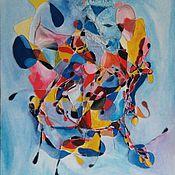 Картины и панно ручной работы. Ярмарка Мастеров - ручная работа 27-е продолжение. Handmade.