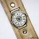Часы ручной работы. Часы наручные JK. Екатерина (JayKay). Интернет-магазин Ярмарка Мастеров. Часы, часы наручные