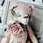 """Куклы и игрушки ручной работы. Ярмарка Мастеров - ручная работа Мишка """"Лола"""". Handmade."""