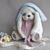 Teddy Toys handmade. Livemaster - original item Teddy Bunny Provence 2. Handmade.