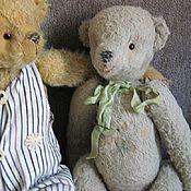 Куклы и игрушки ручной работы. Ярмарка Мастеров - ручная работа Мишка тедди, авторский, 28 см. Handmade.