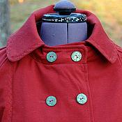"""Одежда ручной работы. Ярмарка Мастеров - ручная работа комплект """"камешек с медной горы"""". Handmade."""