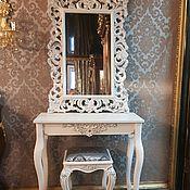 Столы ручной работы. Ярмарка Мастеров - ручная работа Консоль Консольный стол  Стол. Handmade.