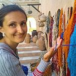 Бычкова Екатерина (knittedbead) - Ярмарка Мастеров - ручная работа, handmade