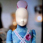 Куклы и игрушки ручной работы. Ярмарка Мастеров - ручная работа Кукольная заготовка № 26. Handmade.