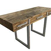 Для дома и интерьера handmade. Livemaster - original item Desk