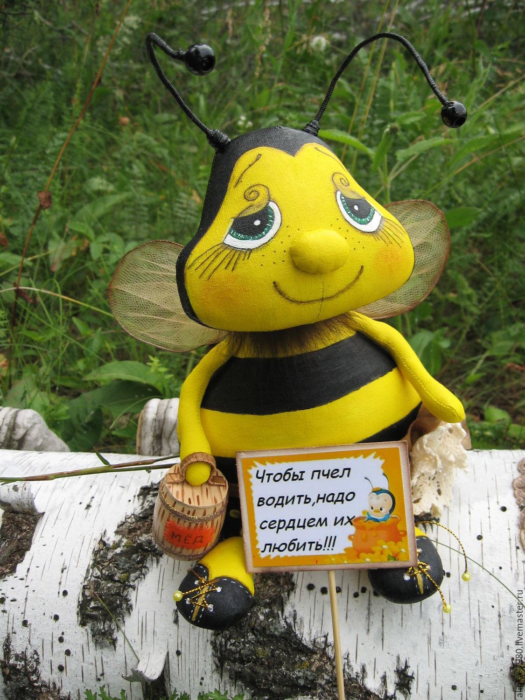 Подарок пчеловоду прикольный 525