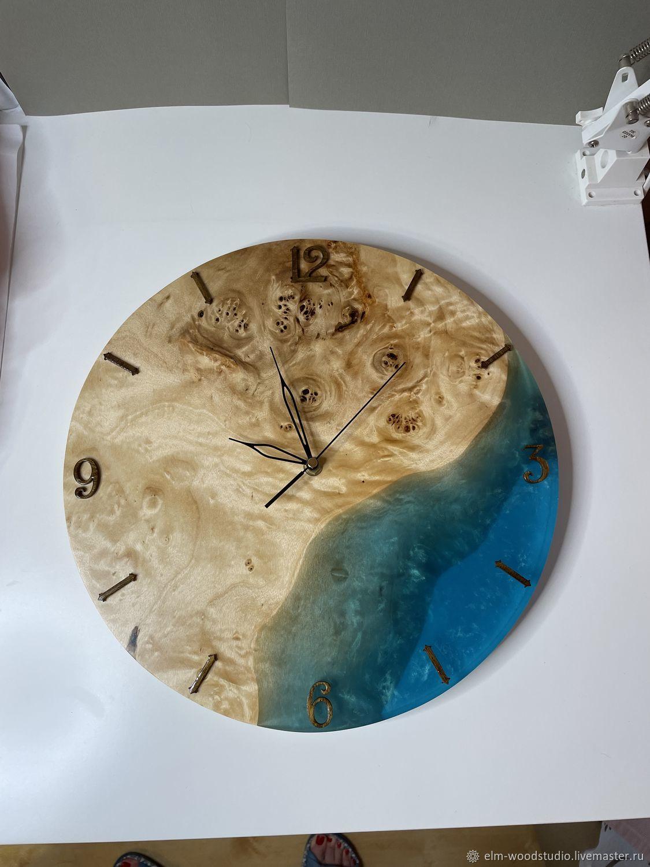 Часы настенные, Часы классические, Москва,  Фото №1