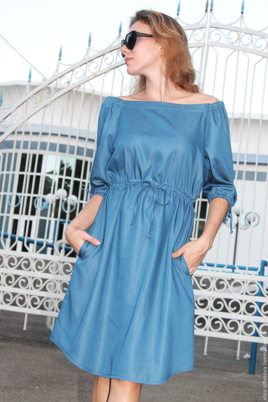 Dress 'Ginger', Dresses, Tashkent,  Фото №1