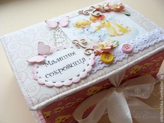 Подарки для новорожденных, ручной работы. Ярмарка Мастеров - ручная работа. Купить мамины сокровища (цвет и дизайн любые). Handmade.