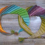 Аксессуары ручной работы. Ярмарка Мастеров - ручная работа Бактус-волнорез. Handmade.