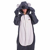 Субкультуры handmade. Livemaster - original item Costume kigurumi Koala KIGU KOALA. Handmade.