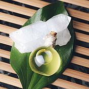 Косметика ручной работы handmade. Livemaster - original item The perfume of Aloe Vera /Aloe Vera/ No. №5 13 ml. Handmade.
