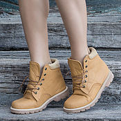 Обувь ручной работы handmade. Livemaster - original item Demi-season leather women`s / men`s shoes for spring and autumn. Handmade.
